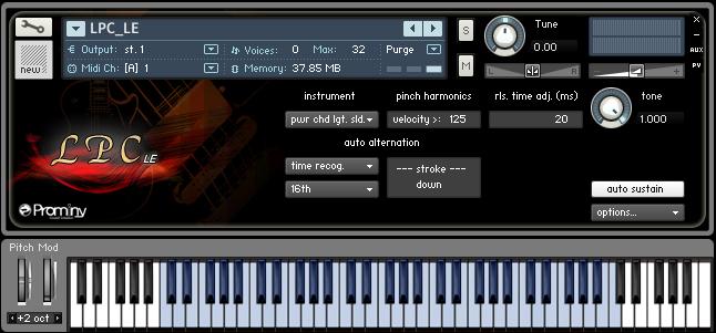 prominy v-metal virtual electric guitar download torrent